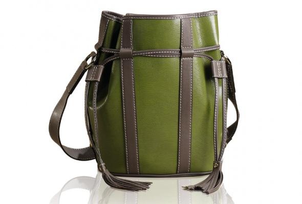 Яркие сумки налето - Фото №3