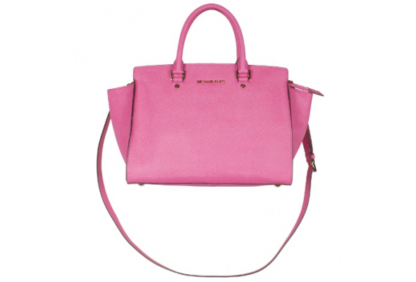 Яркие сумки налето - Фото №4