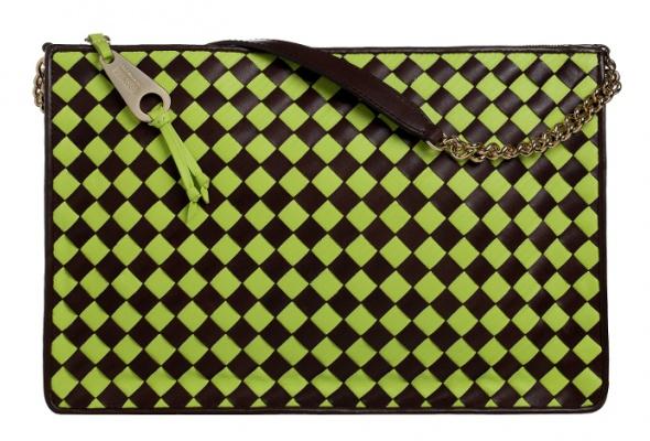 Яркие сумки налето - Фото №6
