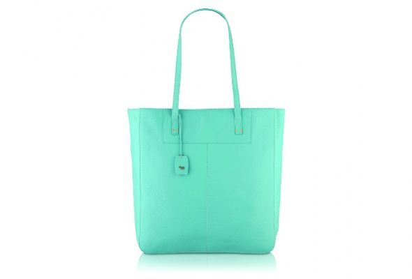 Яркие сумки налето - Фото №7