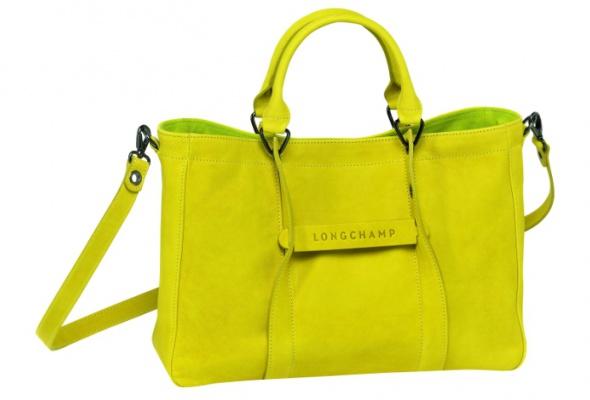 Яркие сумки налето - Фото №8