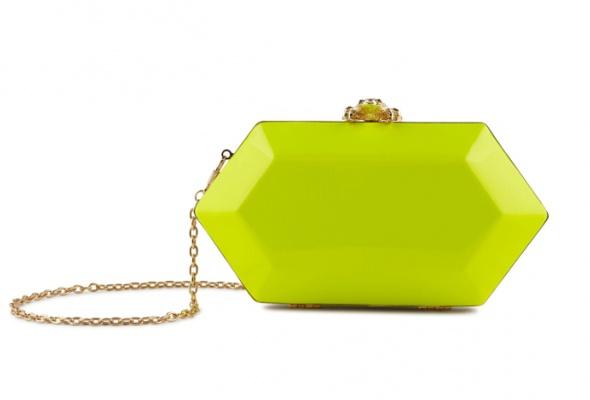 Яркие сумки налето - Фото №9