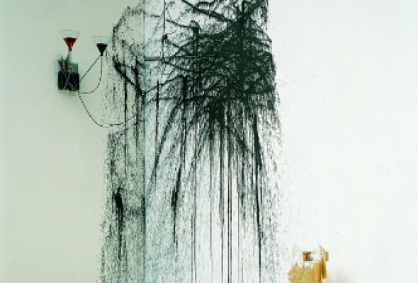 Ребекка Хорн «Меланхоличный торнадо» - Фото №7