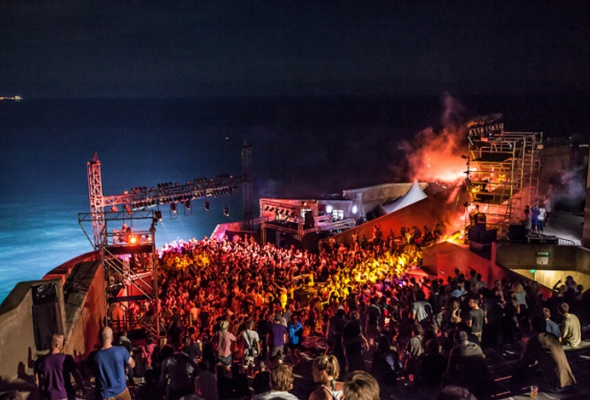 Worldwide Festival - Фото №1