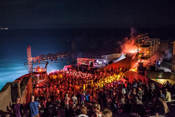 Worldwide Festival
