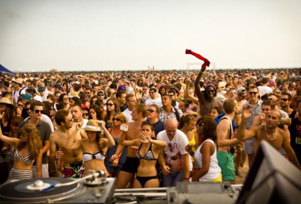 Worldwide Festival - Фото №2