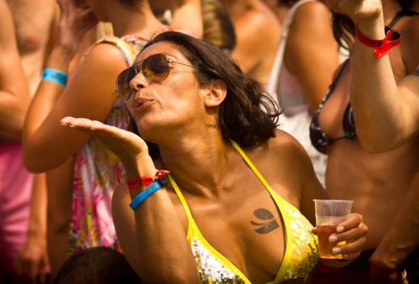 Worldwide Festival - Фото №5