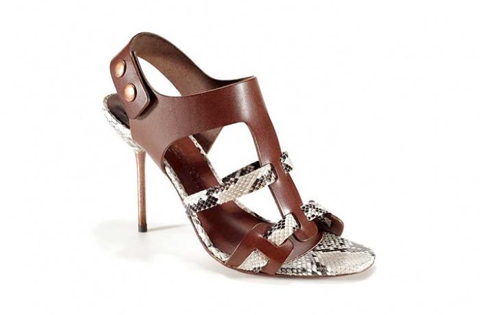 Новая марка обуви Pedro Garcia