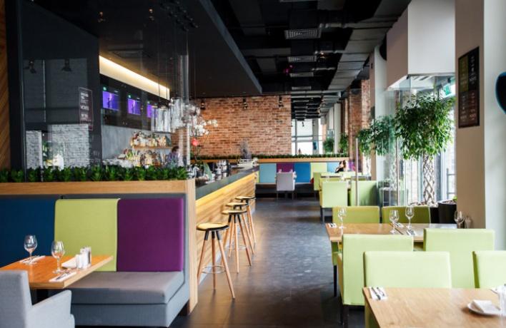 Montis Bar & Cafe