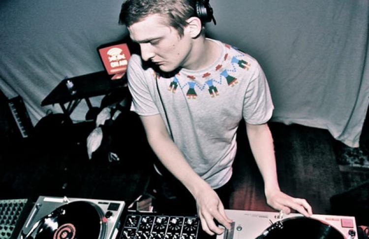 DJs Гай Гербер, Кэсси, Floating Points и др.