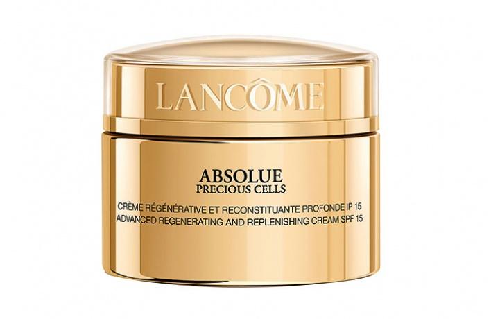 Cредства поуходу закожей Absolue отLancome