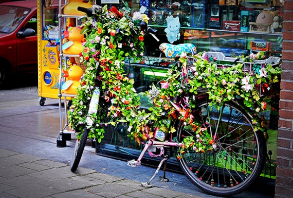 10идей для каникул вАмстердаме - Фото №1