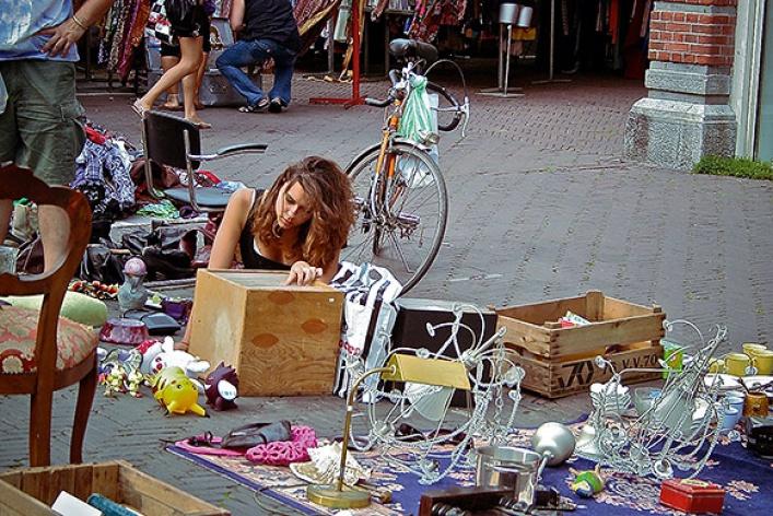 10идей для каникул вАмстердаме