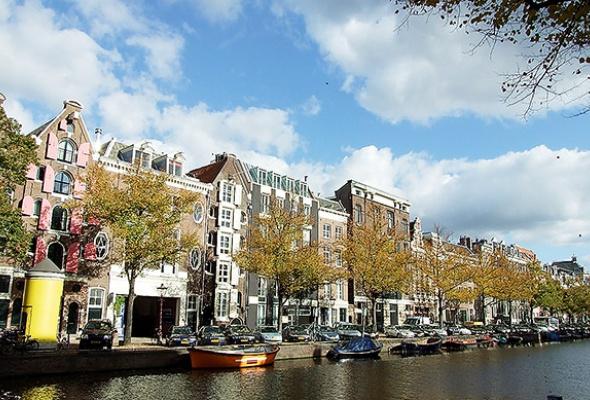10идей для каникул вАмстердаме - Фото №0