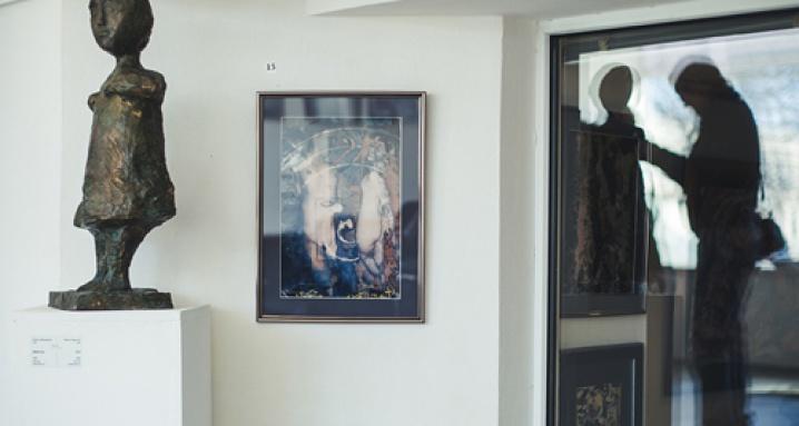 Галерея Коллекционного Искусства DiDi