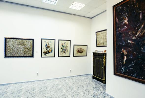 Галерея Коллекционного Искусства DiDi - Фото №4