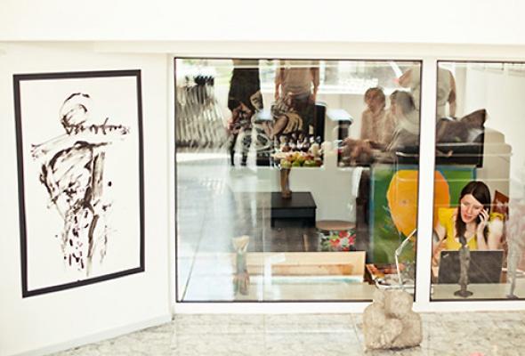 Галерея Коллекционного Искусства DiDi - Фото №5