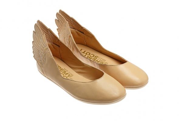 Женская обувь - Фото №3