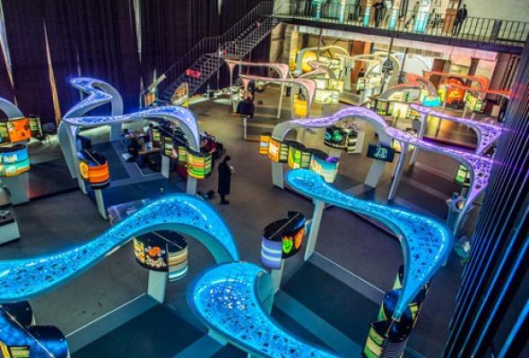 Научный туннель Макса Планка - Фото №2