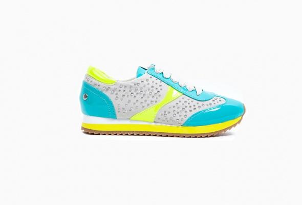 Женская обувь - Фото №4