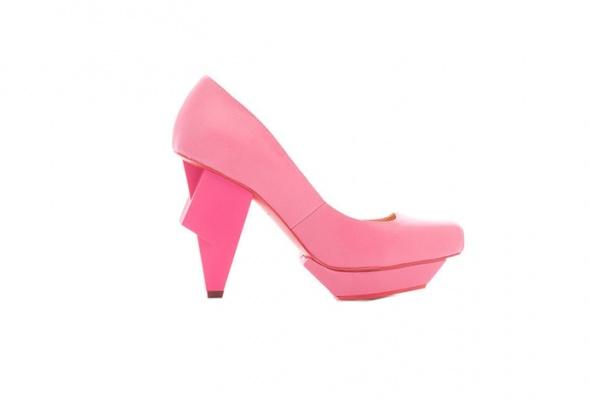Женская обувь - Фото №0