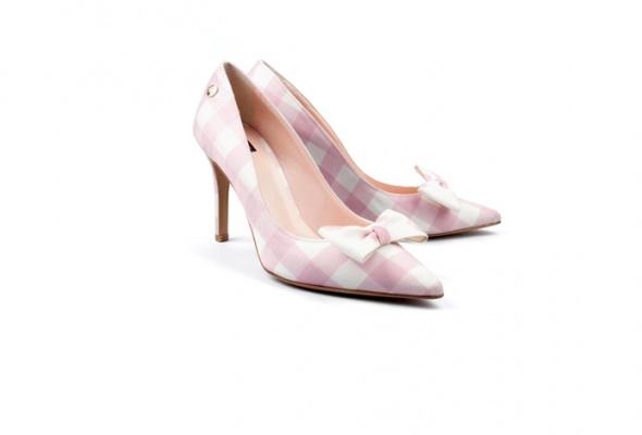 Женская обувь - Фото №6