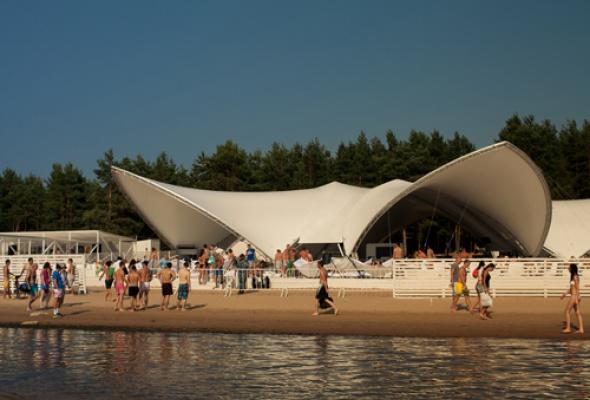 SYDNEY beach club - Фото №2