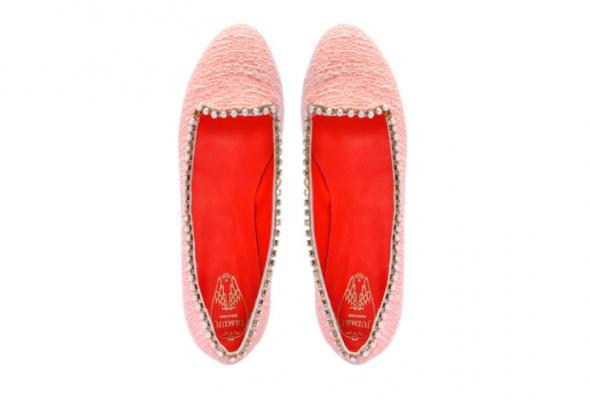 Женская обувь - Фото №8