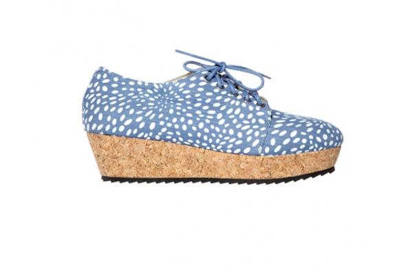 Женская обувь - Фото №9