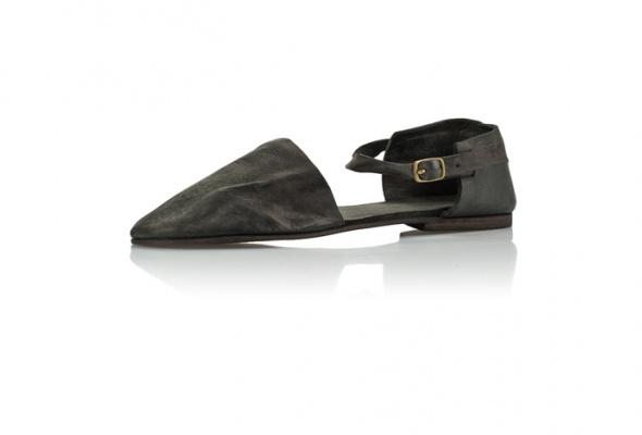 Женская обувь - Фото №10