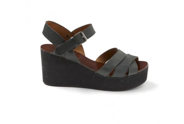 Женская обувь - Фото №5