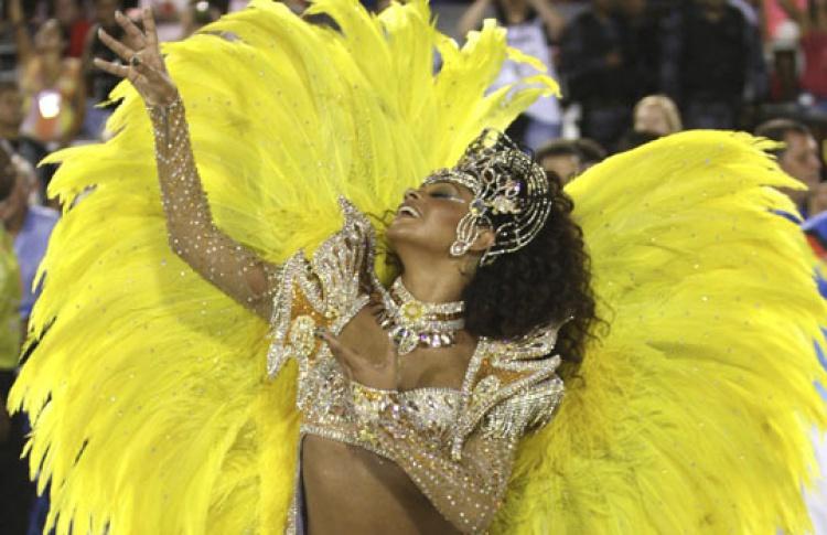 El Carnaval Latino