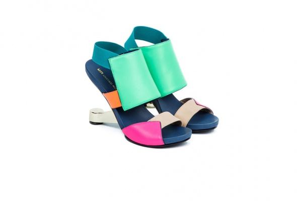 Женская обувь - Фото №7