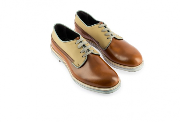 Мужская обувь - Фото №3