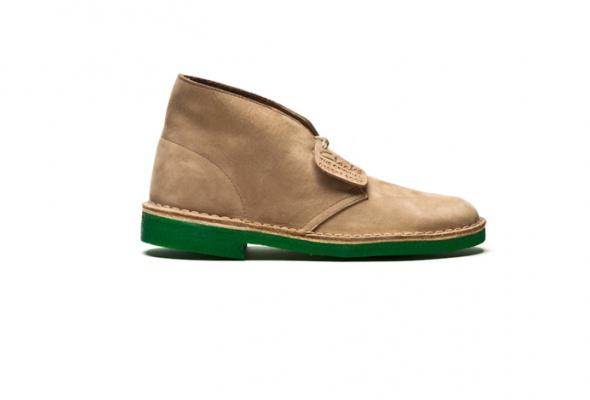 Мужская обувь - Фото №2