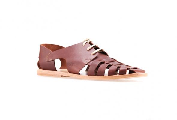 Мужская обувь - Фото №6