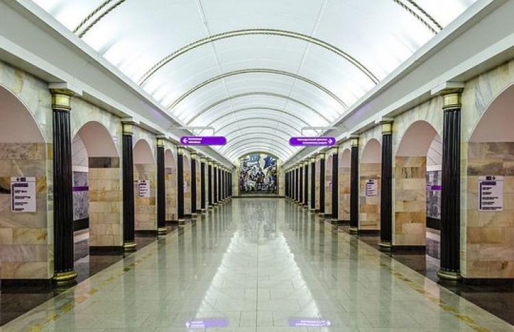 Ночное метро все-таки продолжит работу