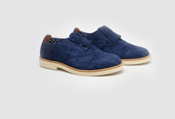 Мужская обувь - Фото №8