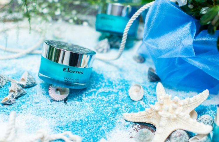 Лимитированный выпуск лифтинг-крема Elemis