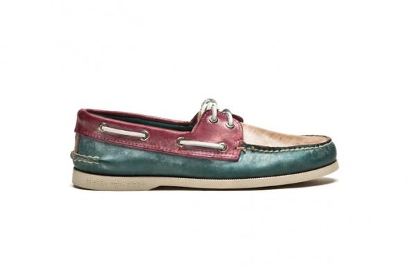 Мужская обувь - Фото №9