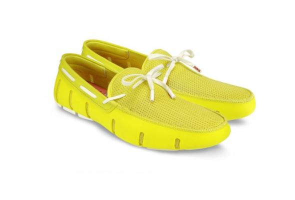 Мужская обувь - Фото №12
