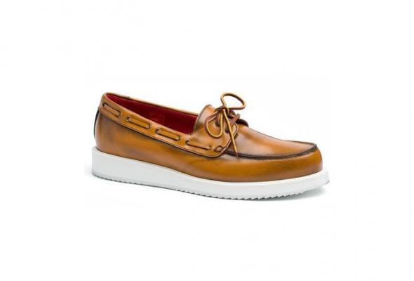 Мужская обувь - Фото №0