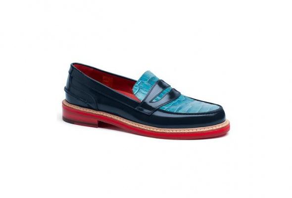 Мужская обувь - Фото №11