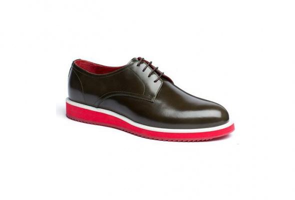 Мужская обувь - Фото №13