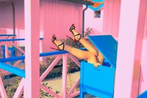 30пар обуви для летнего настроения