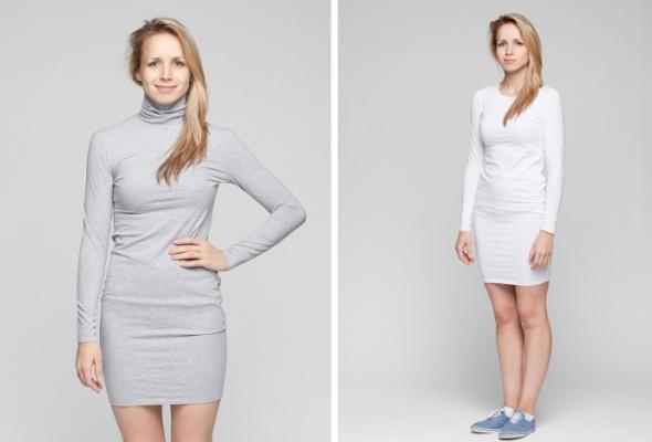 Oh, myпредставляет новую линию платьев - Фото №1