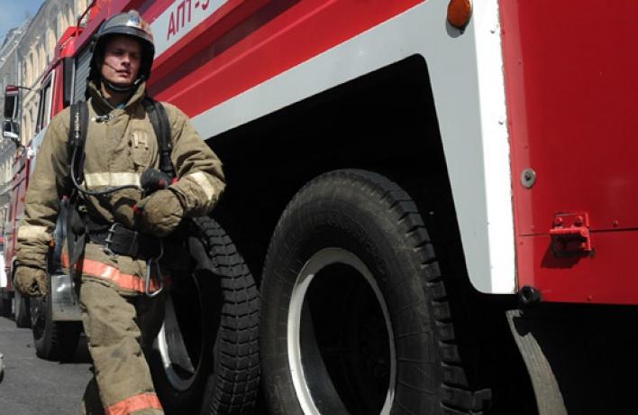 Вгороде появятся новые пожарные вышки