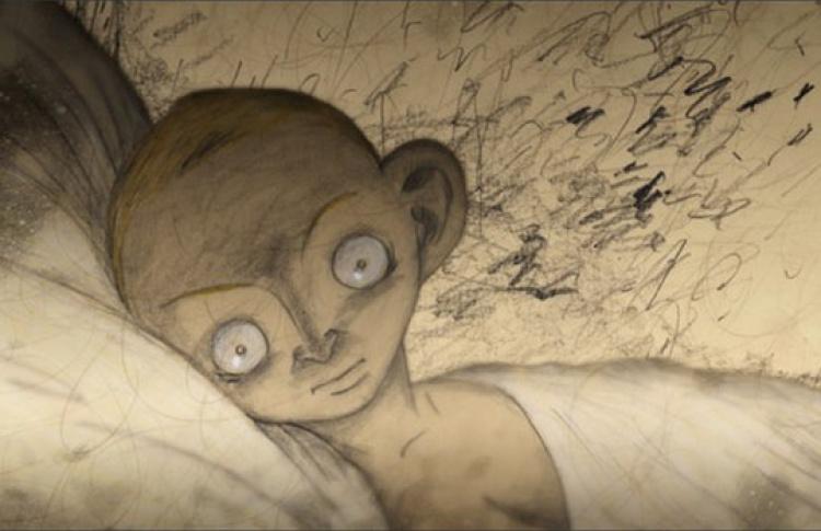 Мультфильмы по произведениям Франца Кафки