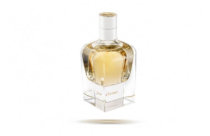 День Hermès ипрезентация нового аромата марки