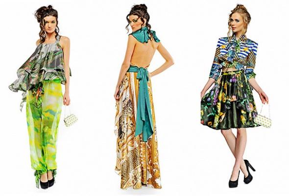 Коллекция выпускных платьев отВладислава Аксенова - Фото №3
